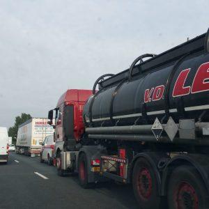 E-learning Gevaarlijke stoffen tankauto lossen