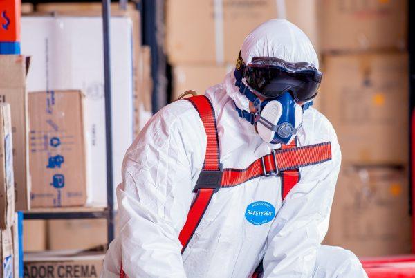 E-learning Asbest herkennen cursus