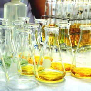 E-learning Chemie voor de logistiek cursus